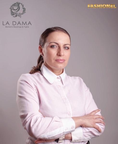 Љубица Атанасова