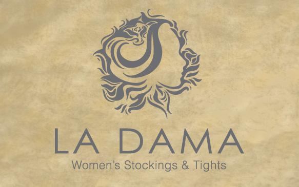 Лого на La Dama