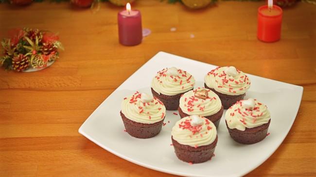 Црвени тортички