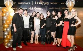 Модните патувања на Fashionel во 2014