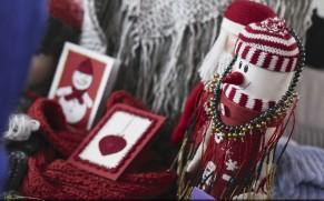 Традиционален Новогодишен базар за уникатни подароци под елка