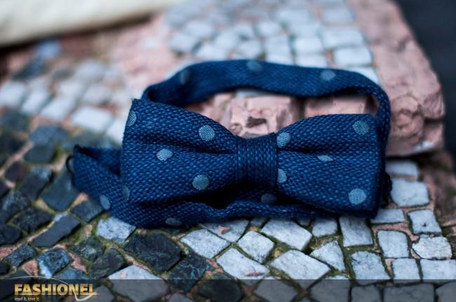 Последната во колекцијата пеперутка вратоврски на Мартин...