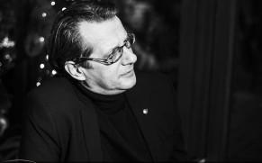Игор Џамбазов: И ментално и физички сум добро облечен!