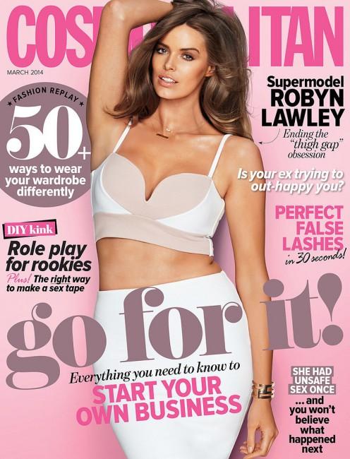 Robyn-Lawley-Cosmopolitan-Australia-Mango