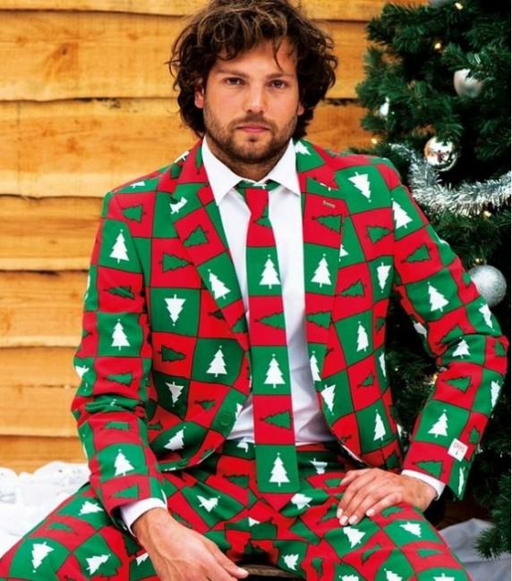 Treemendous suit
