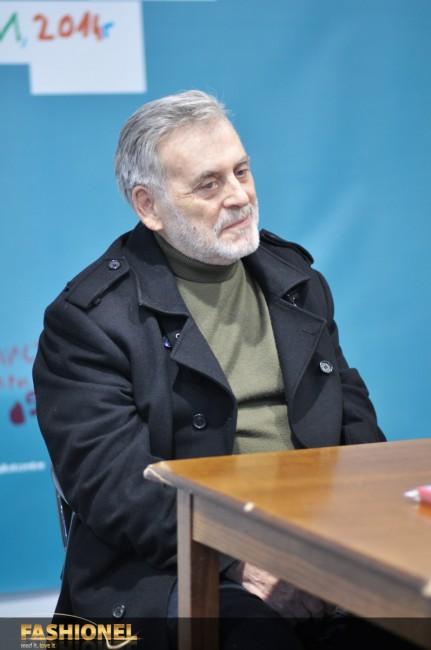Професор Костадин Танчев