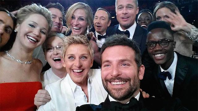 Оскари 2014
