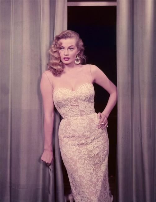 Фотографија во боја од 1955 година