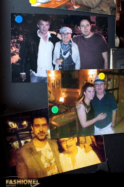 Зоки Џубокс со згодниот турски актер Бурак Хаки и со македонската актерка Филиз Ахмет