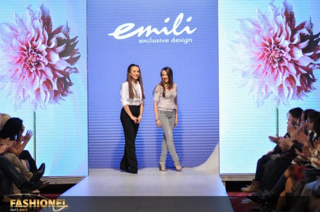 Emili exclusive design