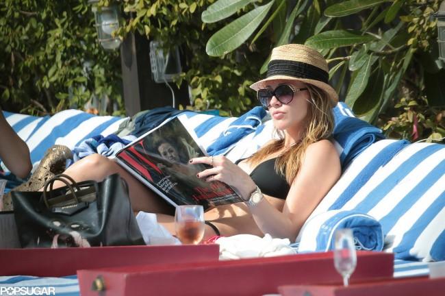 Кети Касиди во Мајами