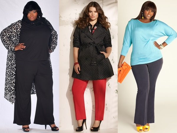 Plus-Size-Flare-Pants-Fashion