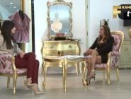 Видео интервју: Лила Стојановска за Fashionel
