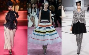 Висока Мода Париз: Скјапарели, Диор и Џамбатиста Вали доминираа на вториот ден
