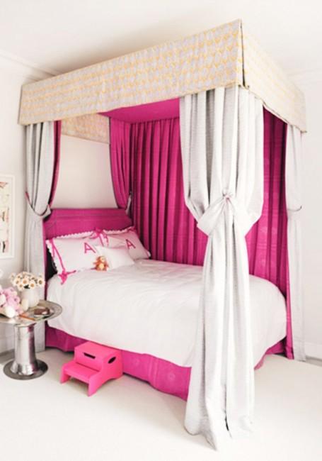 Детската соба на ќерката на Гвинет Палтроу, Епл
