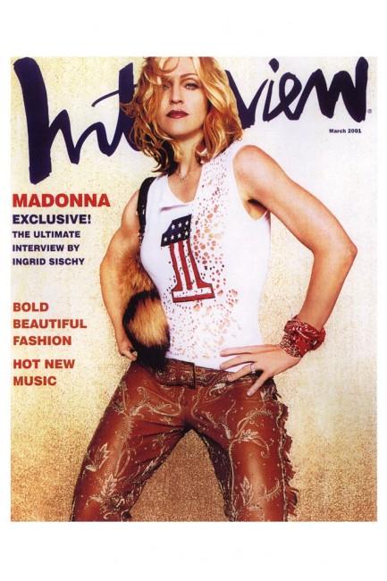 Мадона во Дискверд