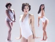 3.000 години убавина на женското тело во триминутно видео!