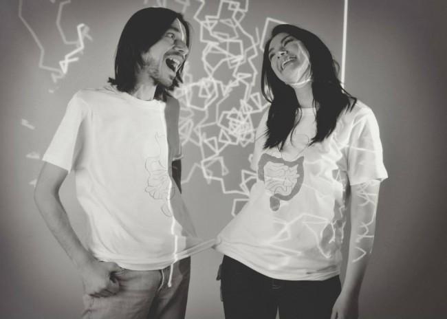 "Игор Пармаковски и Кристина Арнаудова ""Те разбирам!"""