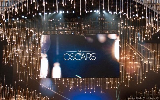 OscarsCeremony