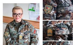 Жени во АРМ: Униформата на АРМ е чест, а бисерите задоволство (втор дел)