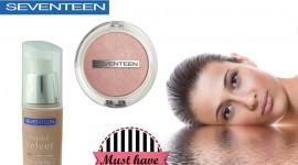 Задолжително парче Seventeen: Нежни пудри за беспрекорен изглед на лицето!
