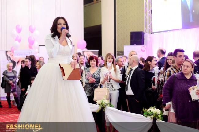 Од Саемот за венчавки 2014 година
