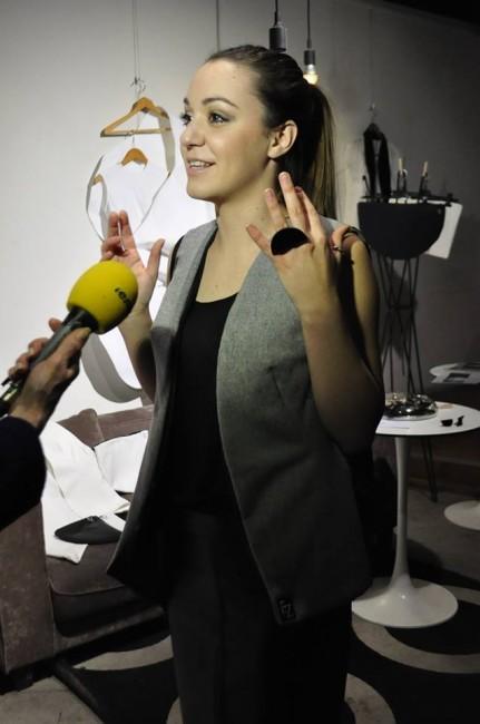 Евгенија Зафировска