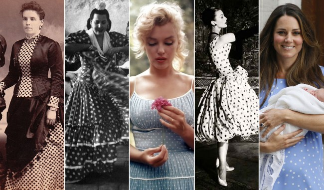 a-history-of-polka-dots-in-fashion