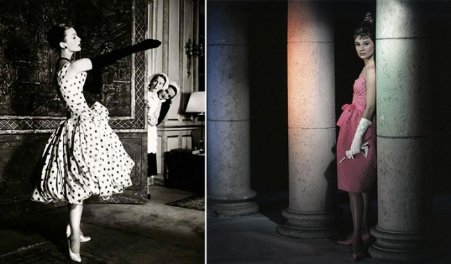 a-history-of-polka-dots-in-fashion-dior-and-audrey-hepburne