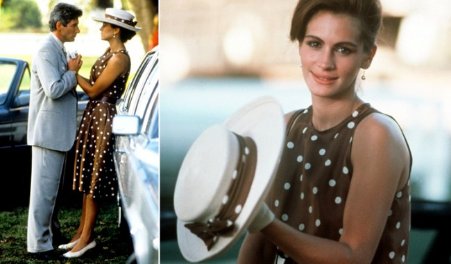 a-history-of-polka-dots-in-fashion-pretty-woman