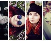 Ерина Богоeва: Сакам да видам моја фотографија во Vanity Fair