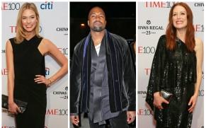 Највлијателните луѓе во светот на забавата на магазинот Time