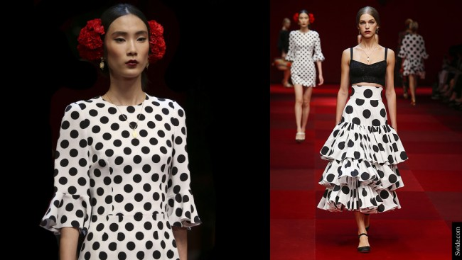 dolce-and-gabbana-spring-summer-2015-polka-dots-print-outfits-03