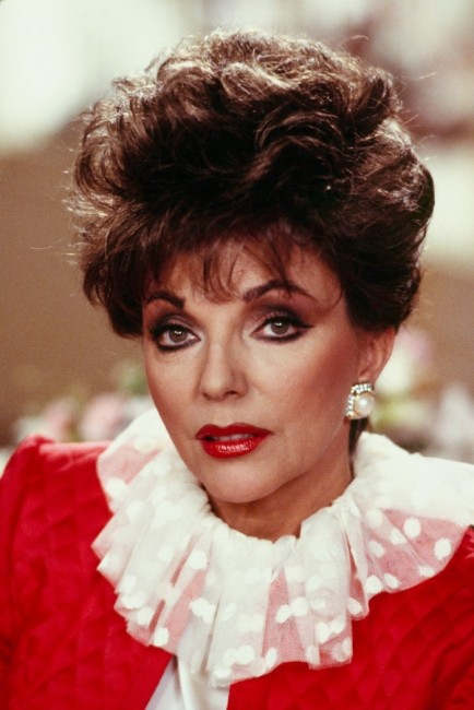 joan-collins-red-lipstick-dynasty-makeup