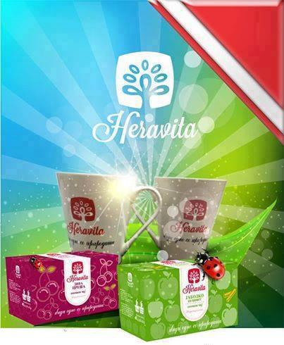 Чаеви од Херавита