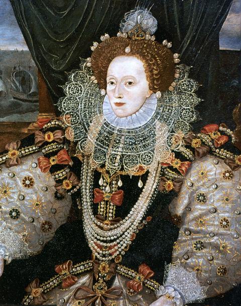 2-Kralica Elizabeta I
