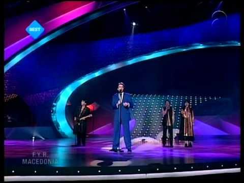 1998- Македонија - Владо Јаневски