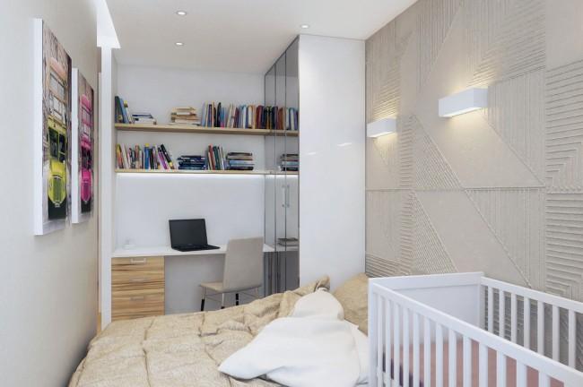 Savršeno uređeni stanovi do 50 kvadrata (10)