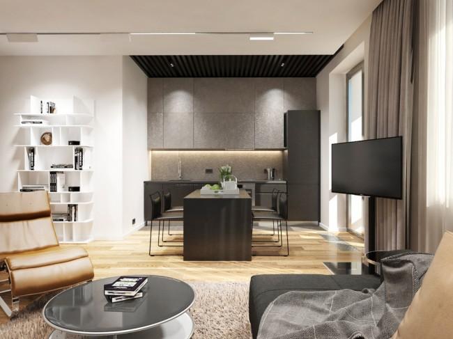 Savršeno uređeni stanovi do 50 kvadrata (1)