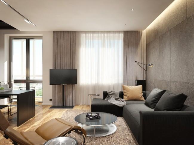 Savršeno uređeni stanovi do 50 kvadrata (2)