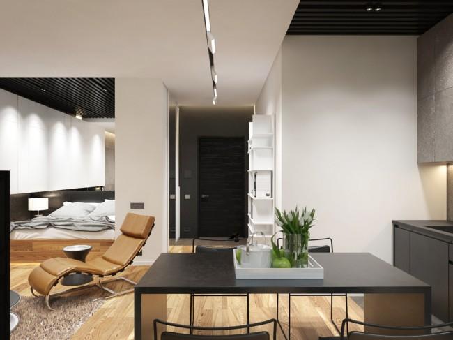 Savršeno uređeni stanovi do 50 kvadrata (3)