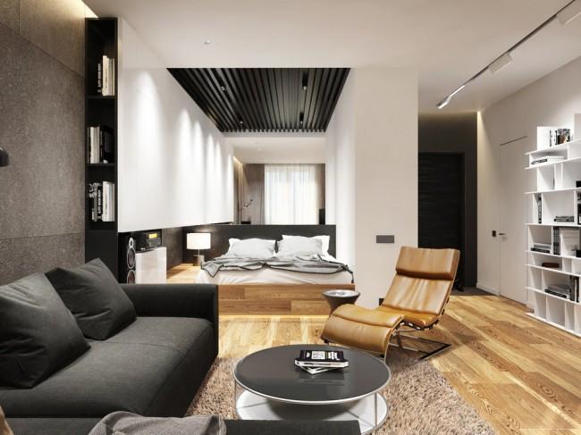 Savršeno uređeni stanovi do 50 kvadrata (8)