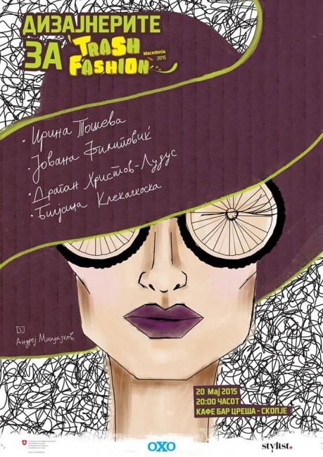 Постер дизајн: Катерина Тери