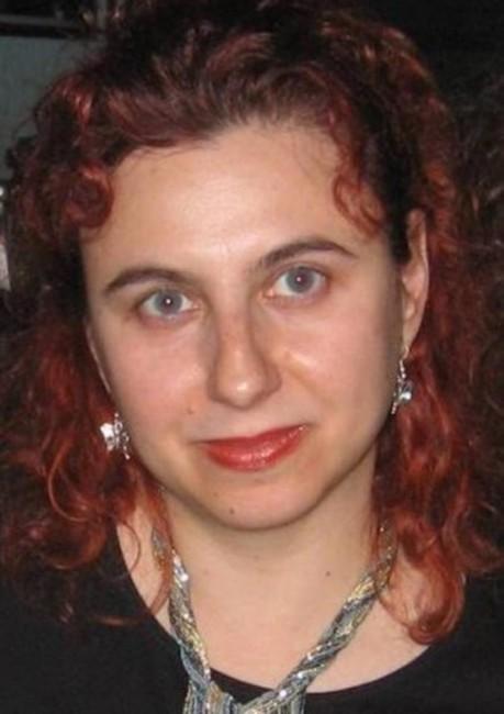 Емилија Дамјановиќ