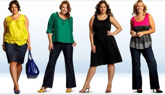 Fashion-Tips-for-Plus-Size-Women