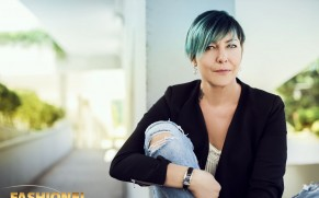 Сања Јовановиќ Кларк: Ми остана страста за моделството