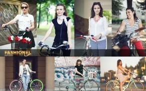 Девојките со точаците порачуваат: Најдобро превозно средство со кое трошите калории, а не пари!