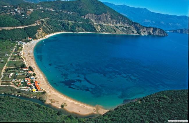 Jaz, Crna Gora