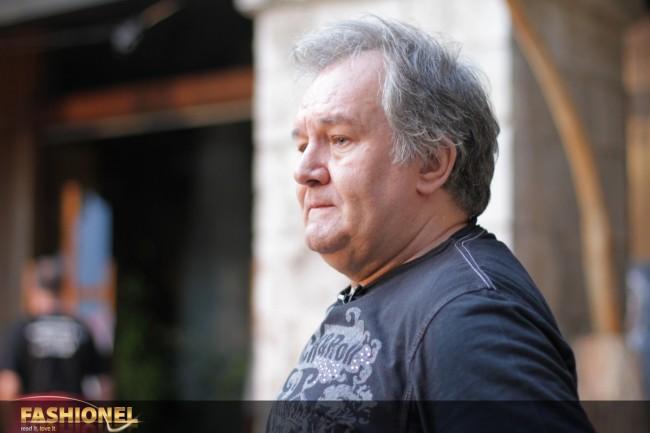 Брајан Рашиќ