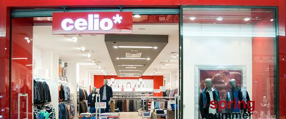 Францускиот бренд Celio* е привилегија на современиот маж